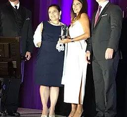 Pacesetter Award GDHCC