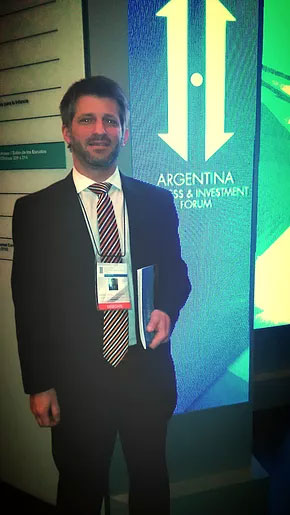 Argentina Business and Investment
