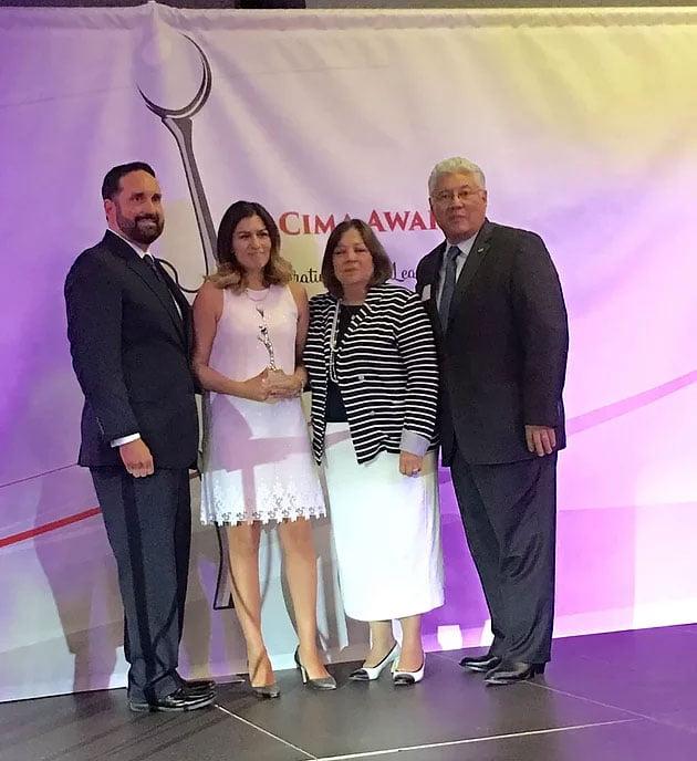 Entrepreneur-Leader-Award