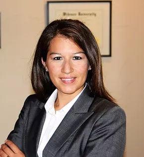 Managing Attorney, Gabriela N. Smith.