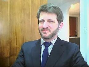 Matias P. Cosentino