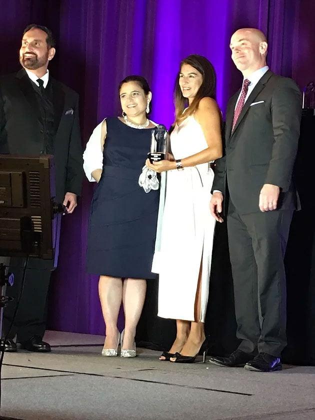 Pacesetter-Award
