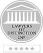 badge-lawyerdistinction-gray
