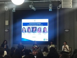 Latina Style Business Series Tour